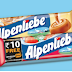 Free ₹10 Amazon Pay with every pack of Alpenliebe