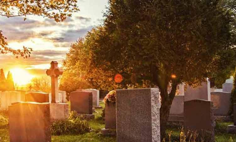 Coisas Que Permanecem – Fúnebre