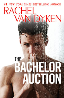 The Bachelor Auction by Rachel Van Dyken