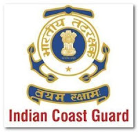 Indian Coast Guard Recruitment 2021(All India Can Apply) - Last Date 22 September