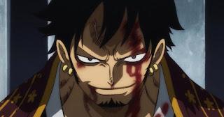 Fakta Trafalgar Law One Piece