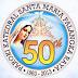 HUT 50 Tahun Paroki Katedral Santa Perawan Maria Palangka Raya