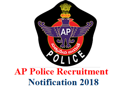 Image result for AP Police Recruitment 2018 – Apply Online for 3137 Constable & SI Posts