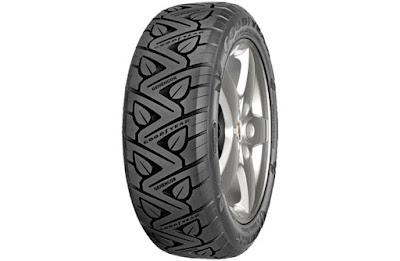 Neumáticos biodegradables Bio Isopreno