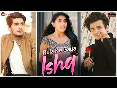 Rula Ke Gaya Ishq Lyrics: