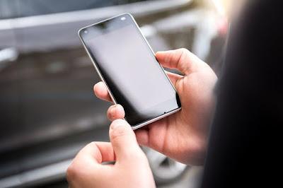 Cara Terbaik Mengatasi Handphone Android Yang Sering Blank Macet atau Error