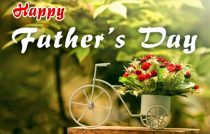 happy fathers day images from son