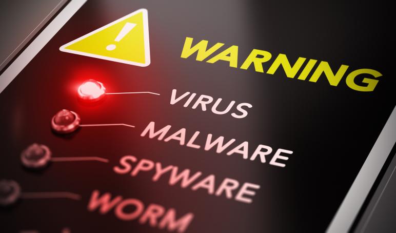 Tips Menjaga Laptop dari Virus dan Malware