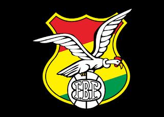 Federacion Boliviana de Futbol Logo Vector