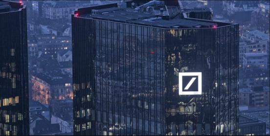 Deutsche Bank whistleblower money laundering Russia Ukraine crime corruption