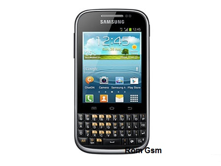 Firmware Download Samsung Galaxy Chat GT-B5330