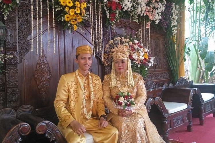 Anies Persilakan Tetangga Gunakan Pendoponya untuk Akad Nikah, Syaratnya Mudah