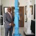 """La Alianza Francesa de Santo Domingo dejó inaugurada en su galería de arte Pierre Domino, la exposición """"Senderos de los Colores"""""""