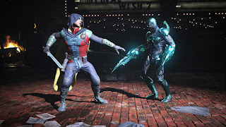 لعبة Injustice 2 اموال غير محدودة! للاندرويد [اخر اصدار]