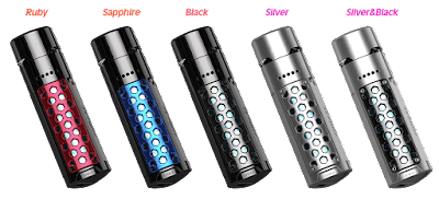 ▶️Wismec R40 Pod Mod Kit