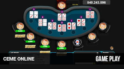 Tips dan Trik Jitu Menang Dalam Permainan Ceme Online
