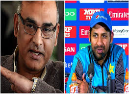 Aamer Sohail Indirectly Accuses Pak of Fixing Matches in Champions Trophy