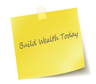 10 steps to creating wealth
