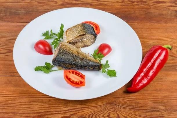 طريقة تحضير وجبة السمك الماكريل
