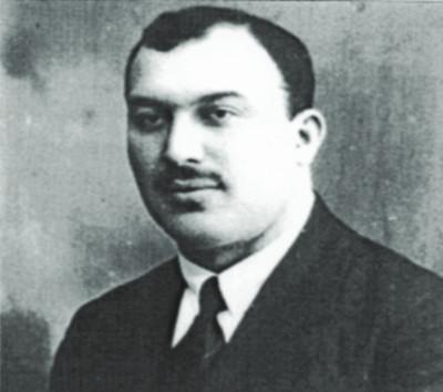 Camo bəy Hacınski