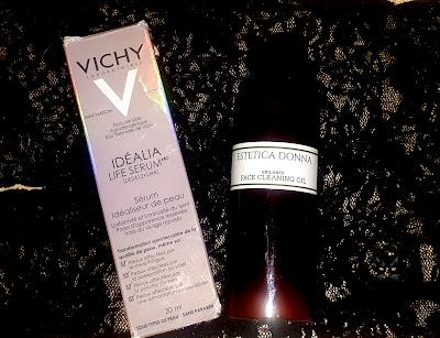 Vichy and Estetica Donna!