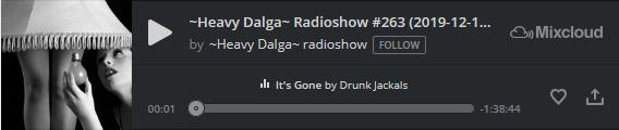 heavy dalga show #263