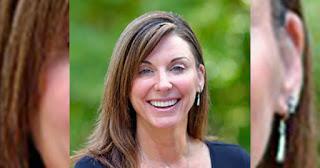 Kelly Rittenberry Culhane, founder of Culhane Meadows PLLC