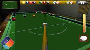 تحميل لعبة البلياردو Billiard World للكمبيوتر مجانا برابط مباشر من ميديا فاير مضغوطة