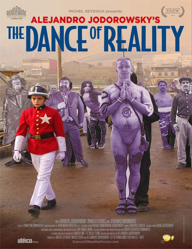 Ver La Danza De La Realidad (2013) Online