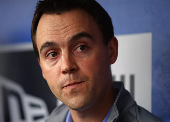 Phillies GM Matt Klentak expects club to make some changes this offseason