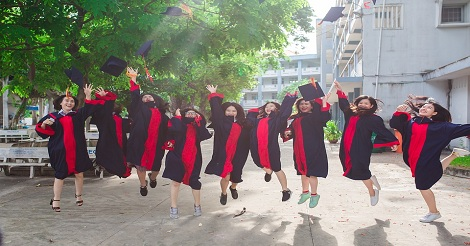 Lulusan Terbaik Universitas