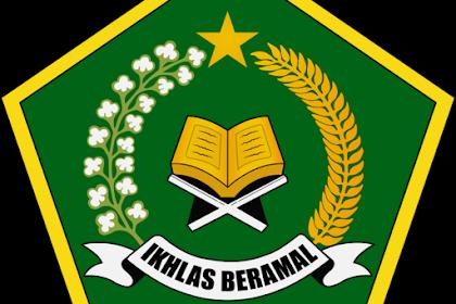 Keputusan Dirjen Pendis No. 2791 Tahun 2020 Tentang panduan Kurikulum Darurat Pada Madrasah