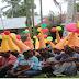 Ratusan MABA Disahkan Jadi Anggota Full IMPT
