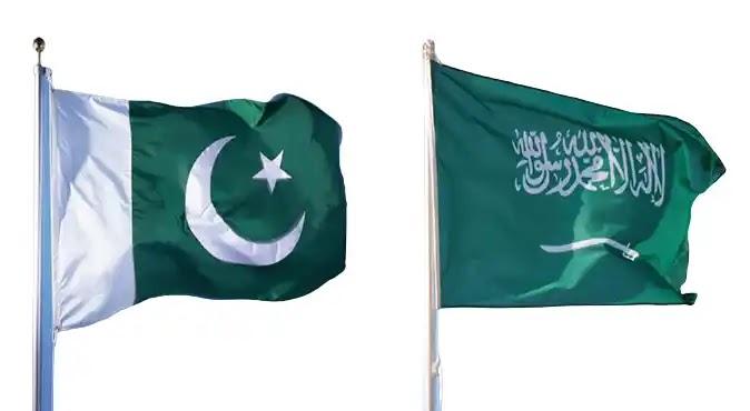 Saudi Arabia is resuming Pakistan's deferred oil facility