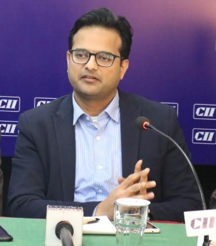 उत्साहजनक बजट, उत्तर प्रदेश को 'आत्मनिर्भर' बनाने पर जोर : CII UP अध्यक्ष
