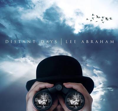 Lee Abraham - Distant Days