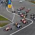 F3 Europea: Schumacher también gana la segunda carrera en Nürburgring, Fenestraz 9º