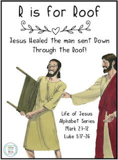 https://www.biblefunforkids.com/2021/04/through-the-roof-to-see-Jesus.html