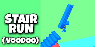 Stair Run (MOD, Unlimited Money) APK Download