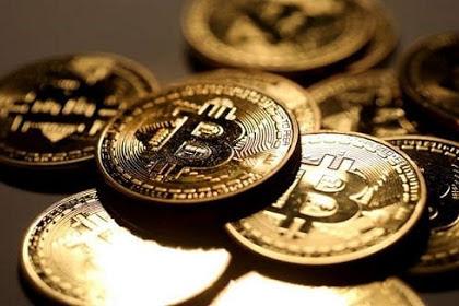 Gila!!! Harga Bitcoin Tembus Angka Rp 2 M di Tahun 2021