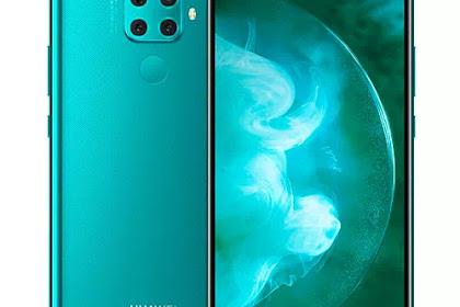 √ Harga Huawei Nova 5z, Smartphone Dengan Banyak Kamera Beresolusi Tinggi