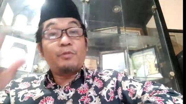 Ray Rangkuti: Pertanyaan Alquran atau Pancasila di TWK Pegawai KPK Berpotensi Memecah Bangsa