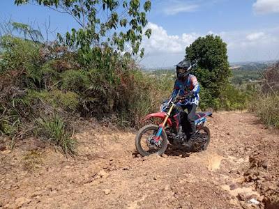 Keseruan MXGP Roadventure Batam