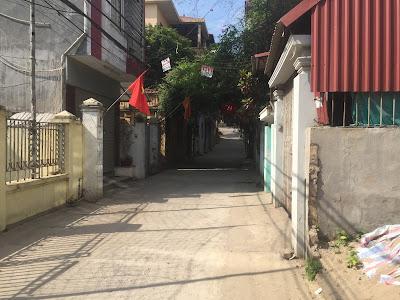 Bán chung cư mini Hà Nội hơn 400 triệu cho vay 30% giá rẻ Sổ Đỏ
