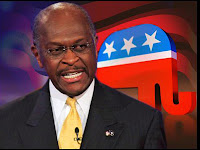 BET News: produces Herman  Cain documentary  -- 'The Curious Case of Citizen Cain'