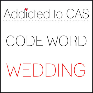 CAS - Wedding 05/07