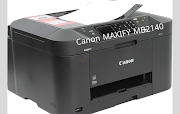 Canon MAXIFY MB2140 Driver Softwar Free Download