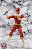 Power Rangers Lightning Collection Zeo Red Ranger 25