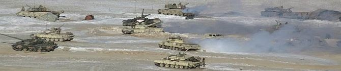 'Disengagement of Chinese Troops From Areas of Friction Will Reduce Tensions'