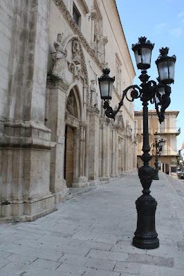 Santissima Annunziata Sulmona